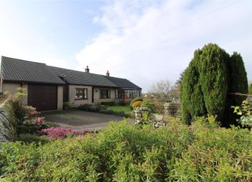 Thumbnail 4 bed semi-detached bungalow for sale in Shaw Lane, Nether Kellet, Carnforth