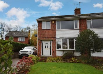 Thumbnail 3 bed semi-detached house to rent in Aberford Road, Stanley, Wakefield