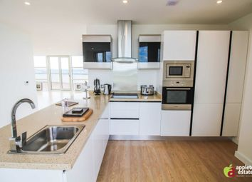 Thumbnail 3 bed penthouse for sale in Newgate, Croydon