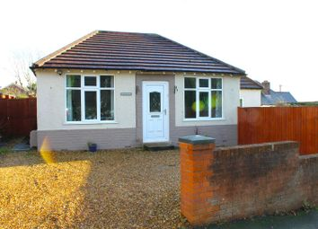 Thumbnail 3 bed detached bungalow for sale in Smithy Lane, Northop Hall, Mold