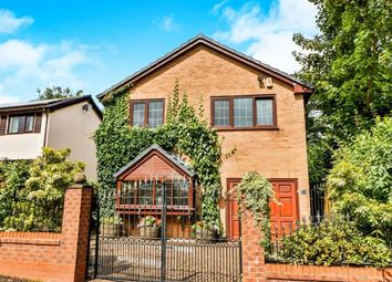 Thumbnail 4 bed detached house for sale in Meadow Way, Tottington, Bury, Lancashire