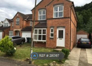 Thumbnail 3 bed detached house to rent in Pickard Bank, Leeds