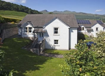 Thumbnail 4 bed detached house for sale in Fingal Road, Killin