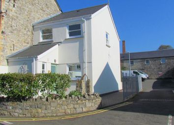 Thumbnail 2 bed end terrace house to rent in The Cross Keys, Llantwit Major