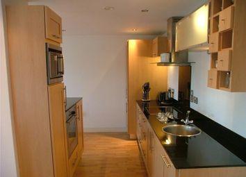 Thumbnail 2 bedroom flat to rent in Chadwick Street, Hunslet, Leeds