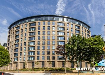 Thumbnail 2 bed flat for sale in The Curve 2, Lexington Gardens, Park Central