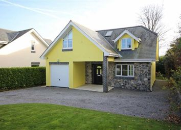 Thumbnail 4 bed detached house for sale in Higher Warborough Road, Galmpton, Brixham