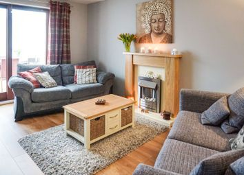 Thumbnail 2 bed terraced house for sale in Whitley Close, Yate