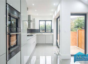 Thumbnail 3 bedroom terraced house for sale in Moxon Street, Barnet, Hertfordshire