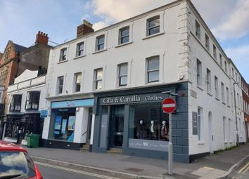 Thumbnail Office to let in 3, Downes Street, Bridport
