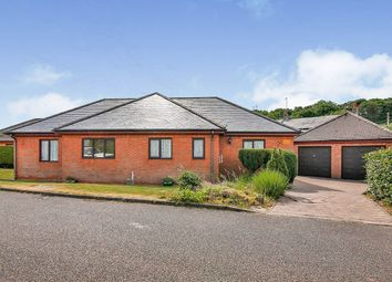 Thumbnail 4 bed bungalow for sale in Nursery Court, Blackhall Mill, Newcastle Upon Tyne