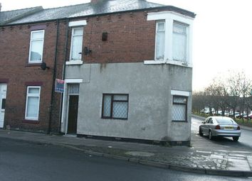 Thumbnail 2 bedroom end terrace house to rent in 6 Alnwick Road, South Shields