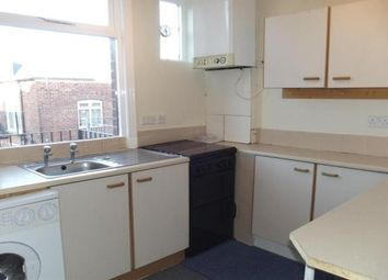 Thumbnail 1 bedroom flat to rent in Sharrowvale Road, Hunters Bar
