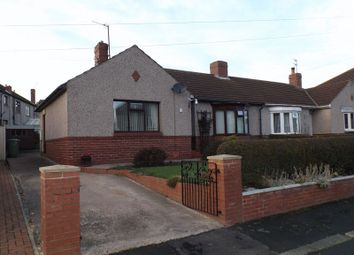 Thumbnail 2 bed bungalow for sale in Barns Road, Warkworth, Morpeth