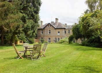 Thumbnail 2 bed flat for sale in South Side, Steeple Aston, Bicester