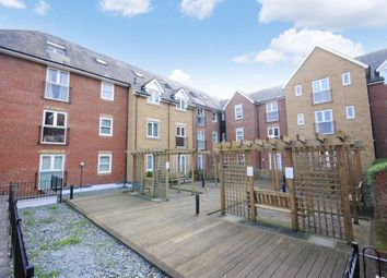 Thumbnail 2 bedroom flat to rent in Archer Place, Bishop`S Stortford, Herts