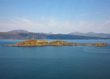 Thumbnail Land for sale in Insh Island, Firth Of Lorne, Argyll
