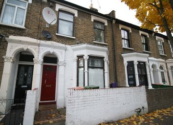 Thumbnail 4 bed terraced house to rent in Henderson Road, Forest Gate, London