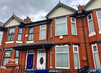 Thumbnail 3 bed property to rent in Lloyd Street South, Manchester
