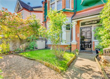 Thumbnail 1 bed flat for sale in Tooting Bec Gardens, London
