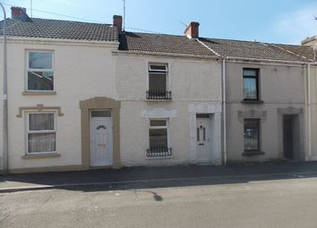 Thumbnail 2 bed terraced house for sale in Mansel Street, Llanelli