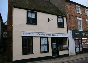 Thumbnail Office to let in 18A Buttermarket, Thame, Oxon.