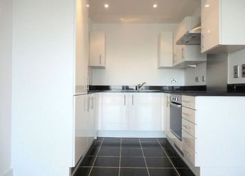 Thumbnail 2 bed flat to rent in Trident Point, Harrow