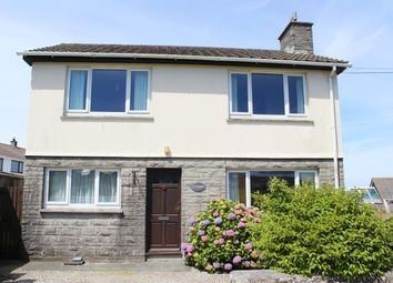 Thumbnail 2 bed detached house for sale in Levant Road, Lower Trewellard