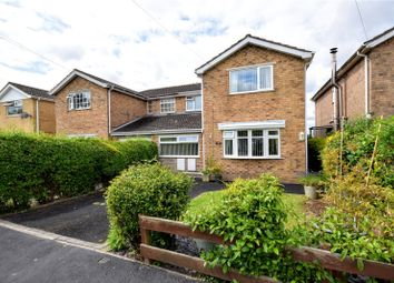 Thumbnail 3 bed semi-detached house for sale in Amanda Drive, Louth