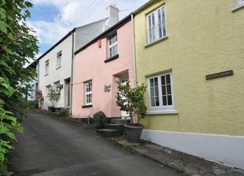 Thumbnail 1 bedroom cottage to rent in Hartley Court, Fore Street, Ivybridge