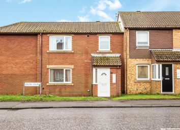 2 bed terraced house for sale in Brook Court, Bedlington NE22