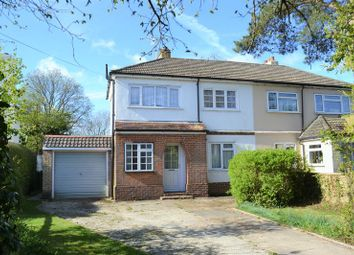 Thumbnail 3 bed semi-detached house for sale in Hornash Lane, Shadoxhurst, Ashford