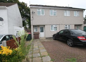 Thumbnail 4 bed property to rent in Cloverlands, Crawley, West Sussex.