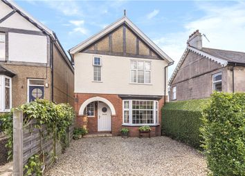 Thumbnail 4 bed detached house for sale in King Edward Road, Axminster, Devon
