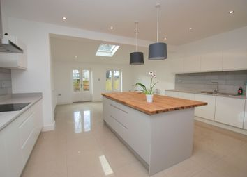 Thumbnail 4 bed semi-detached house to rent in Moorend Park Road, Cheltenham