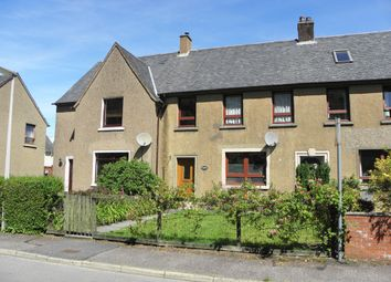 Thumbnail 3 bed terraced house for sale in Claggan, Fort William