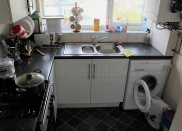 Thumbnail 2 bed maisonette to rent in Solway Close, Hounslow