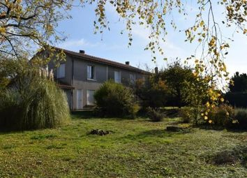 Thumbnail 4 bed detached house for sale in La Faye, Charente, 16700, France