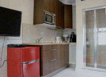 Thumbnail Studio to rent in Chichester Gardens, London
