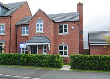 Thumbnail 4 bed property to rent in Thelwall Lane, Latchford, Warrington.