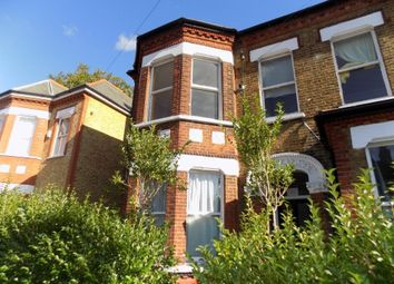 Thumbnail 2 bed flat to rent in Croxted Road, London SE21.