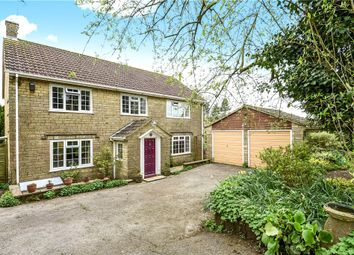 Thumbnail 4 bed detached house for sale in Hursey, Beaminster, Dorset