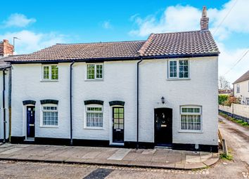 Thumbnail 2 bed end terrace house for sale in Bury Walk, Bedford
