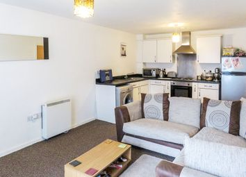 1 bed flat for sale in Saddlery Way, Chester CH1
