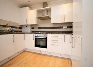 Thumbnail 2 bed flat to rent in Rom View House, 9 Como Street, Romford