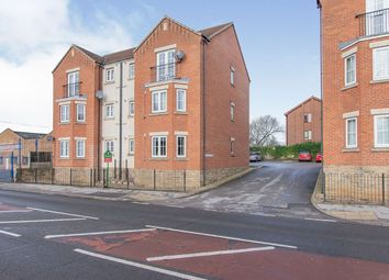 Thumbnail Flat to rent in Armthorpe Road, Doncaster