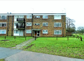 Thumbnail 2 bed flat for sale in Weald Drive, Crawley, West Sussex.
