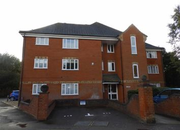 Thumbnail 2 bedroom flat for sale in Porter Road, Ipswich, Suffolk