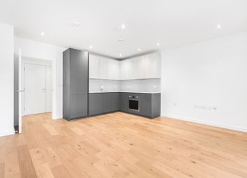 Thumbnail 1 bed flat to rent in Penny Brookes Street, London