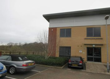 Thumbnail Office to let in Unit 4 Element Court Mercury, Hilton Cross Business Park
